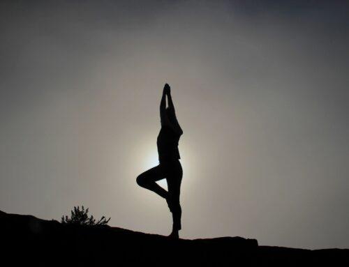 Mindful Movement w/ Kajal Part I