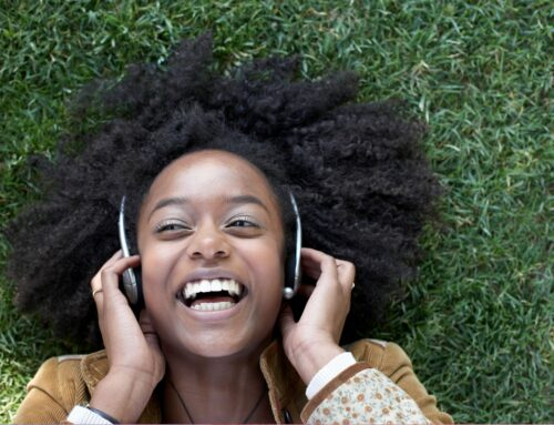 5 Songs That Can Change Your Mood